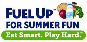 Fuel Up For Summer Fun Logo
