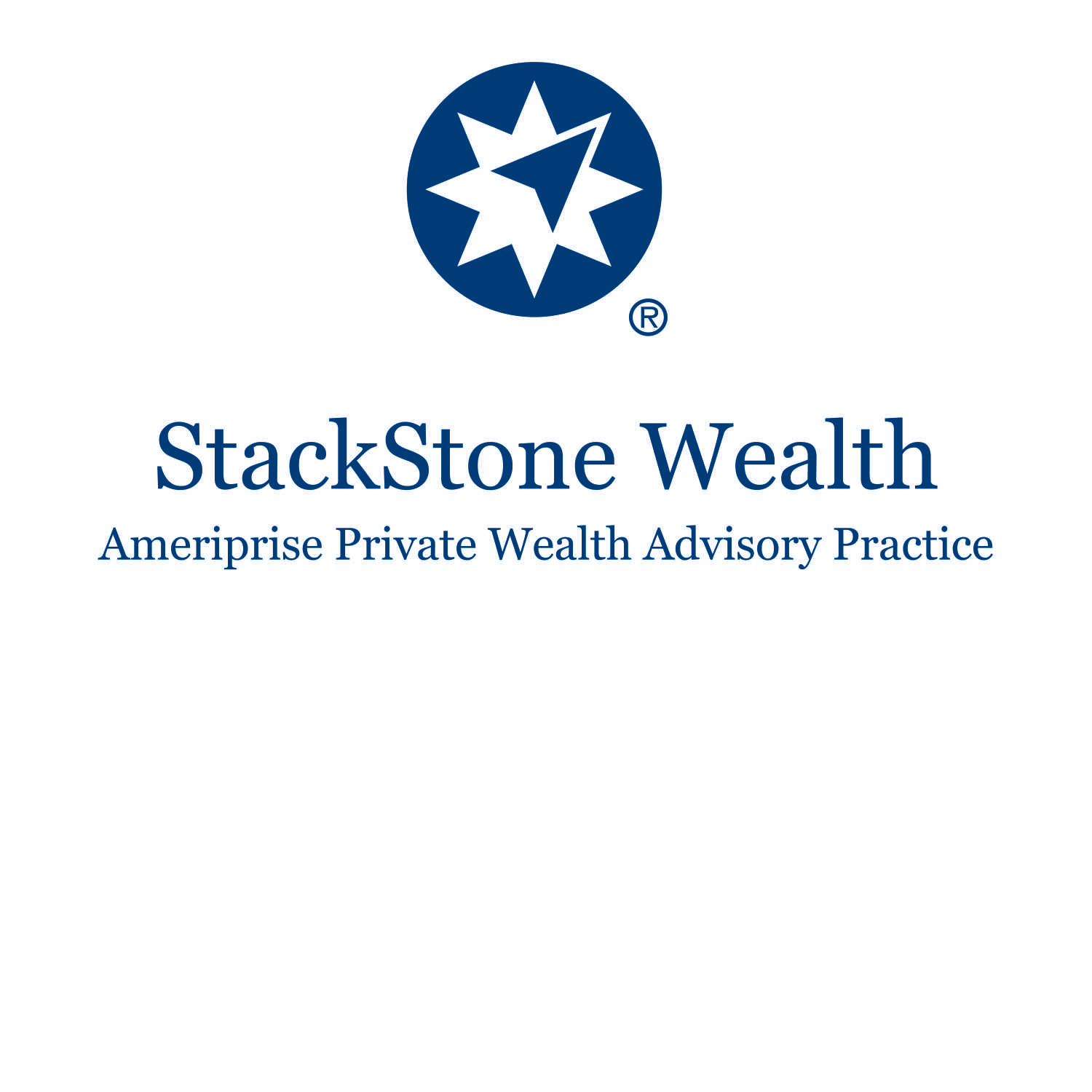 StackStone Wealth Logo