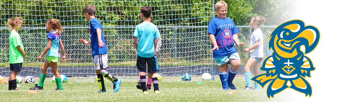Youth Sports - Header