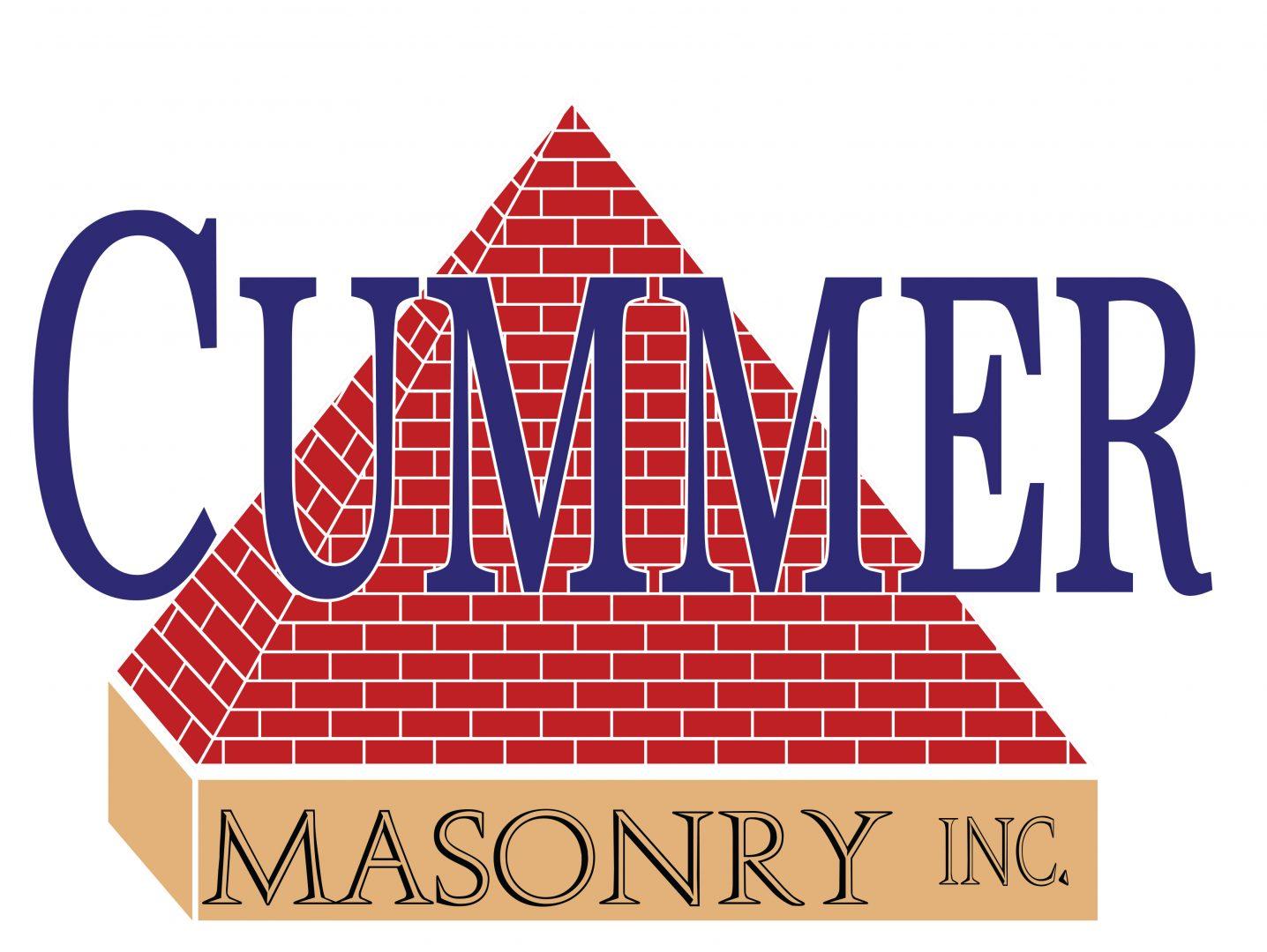 Cummer Masonry Inc