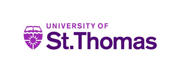 University of St. Thomas, logo