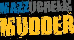 MazzMUDDER Logo_Text_Color