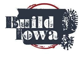 Build Iowa Career Fair Logo