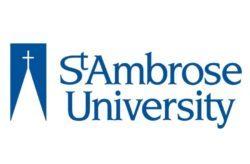 St. Ambrose Logo