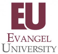Evangel University, Logo