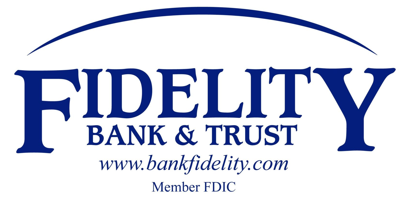 Fidelity Bank - Blue No Back - Web - FDIC