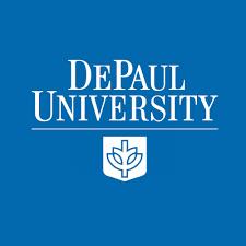 DePaul, Logo