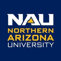 NAU, Logo