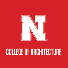 Nebraska Logo, College of Architecture