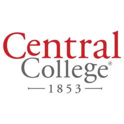 Central College, logo