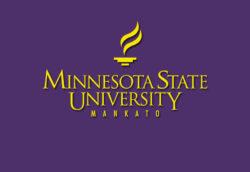 MSU State, Mankato Logo