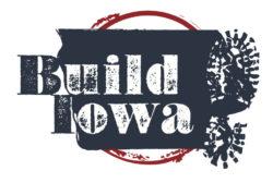 build iowa career fair logo